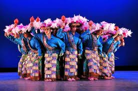 National Folklore Ballet of Mexico