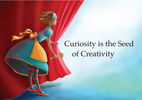 Curiosity-is-the-seed-of-creativity