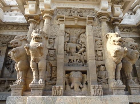 kailasanathar_temple_statue_1
